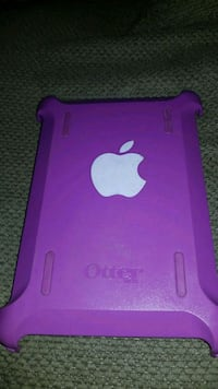 iPad Protector Case with Kickstand. Like New!! Port Neches, 77651