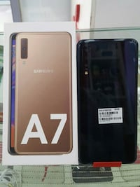 A7 2018 64 GB SM A750/DS Yeni Mahallesi, 47400