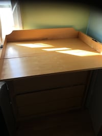 Dresser changing table for baby Los Angeles, 90029