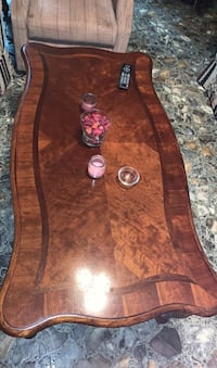 Coffee Table and 2 End Tables Morton, 39117