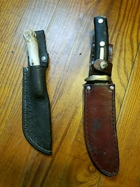 Hunting knives Asheville
