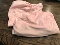 2 PINK CHANGING PAD COVER (GREAT CONDITION) Centreville, 20120
