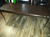 Antique coffee table Kitchener, N2M 5H3
