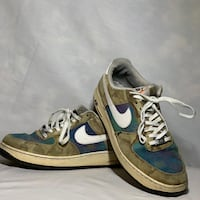 Nike Air Force 1 Low LV8 Camo Men's Size 10 Guelph, N1L 1T4