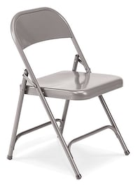 2 Outdoor metal folding chair Toronto, M4Y 1M5