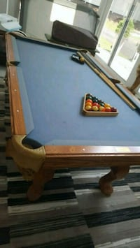Olhausen pool table Johnston, 02919