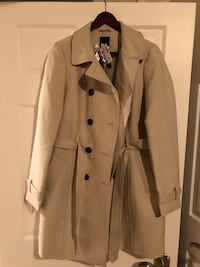 Jacket trench style Women's Vaughan, L4L