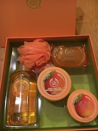 Body shop mango presentask Göteborg, 412 52