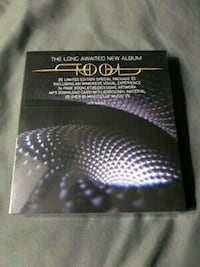 LIMITED EDITION* TOOL - Fear Inoculum  the new album 2019  Burnaby, V5A
