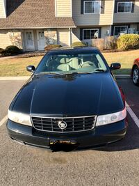 1999 Cadillac Seville STS Middle Island