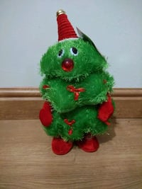 Dancing and Singing Christmas Tree NEW Stanwell, TW15 3HL