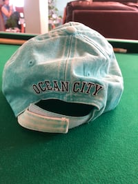 Ocean city Maryland cap Baltimore, 21209
