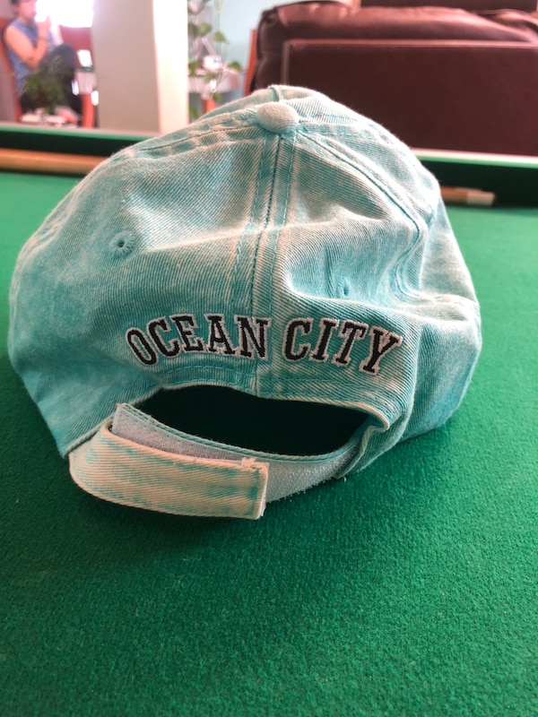 Ocean city Maryland cap  3deaf704-3781-434d-acd4-435236ce8405