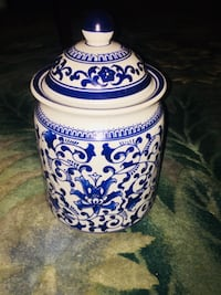 Cookie Jar Warrington, 18976