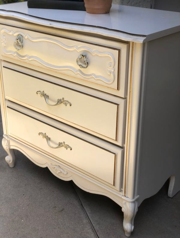 Order A French Provincial Dresser S