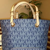 Michael Kors purse and wallet Ormond Beach, 32174
