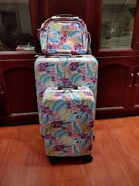 Brand New 3pcs Hardcover Luggage Suitcases  Toronto, M3H 2R6