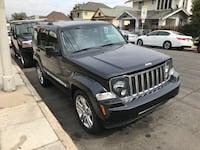 Jeep - Liberty - 2012 Los Angeles, 90033
