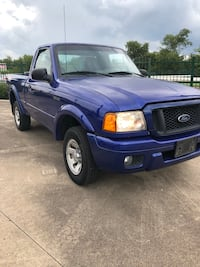 Ford - Ranger - 2005 Fort Worth, 76106