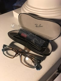 Brand new Rayban prescription eyeglasses Silver Spring, 20905