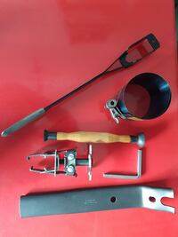 Engine internal tools Grimsby