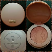 Tarte Feisty Amazonian Clay 12 Hr Blush (.05 oz) Cheyenne, 82007