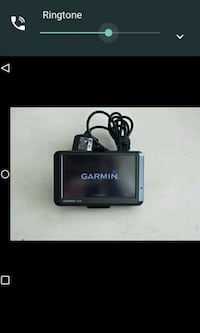 GPS with charger Surrey, V4N 5P4