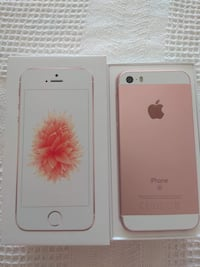 iPhone SE 32GB Rose Gold Agios Ioannis Rentis, 18233