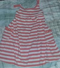 Young Girls Dress Size 7/8 Atwater, 95301