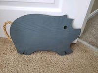 Wooden Pig Bel Air, 21014