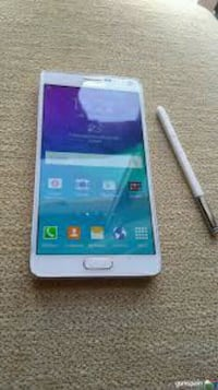 blanco Samsung Galaxy Note 4 Valladolid