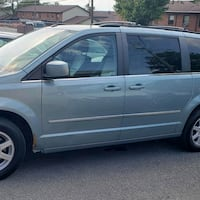 Chrysler - Town and Country - 2010 Allentown, 18109