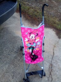Minnie mouse stroller Macon, 31211