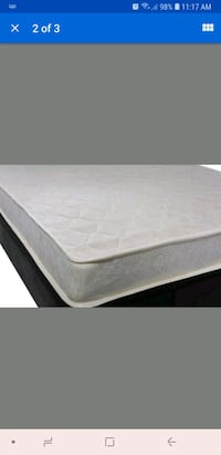 "New in box twin mattress 8"" inch Centreville, 20121"