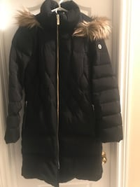 Black CALVIN KLEIN WINTER COAT XL Markham, L3S 4C7