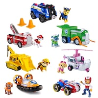 WANTED LOOKING FOR PAW PATROL TOYS Martinsburg, 25401