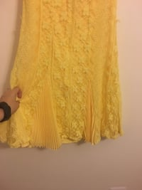Yellow Beauty and the Beast dress Charles Town, 25414