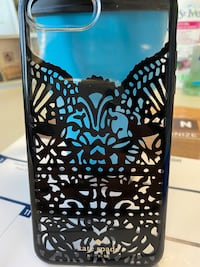 iPhone 8 Plus Kate Spade phone cover Mississauga, L4Y 1M4