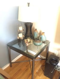 End table  358 km
