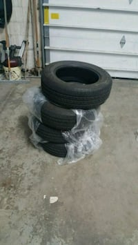 All Season Tires 195 65 r15 Mississauga, L4W 2P3