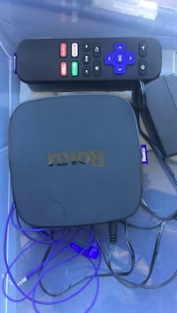 Roku Cable Box Langley, V2Y 0B9