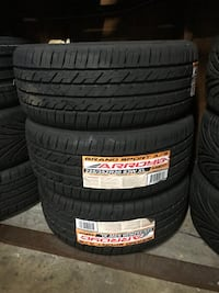 225/35R20 SET OF 4 TIRES ON SALE WE CARRY ALL BRAND AND SIZES