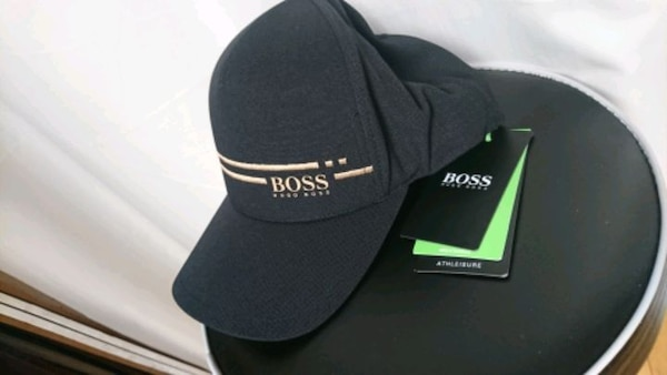 f434f1d1ffc3a Used Hugo Boss Baseball Cap for sale in Walsall - letgo