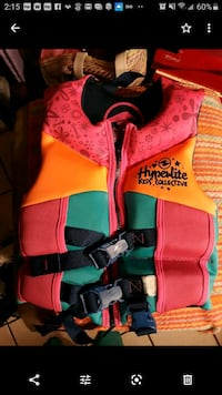 Childs HyperLite Life Vest Brick Township, 08724