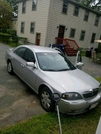 2004 Lincoln LS Boston