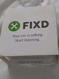 Fixd car code reader Cranston, 02910