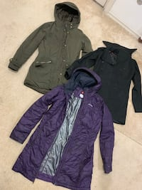 Women's Coat Bundle