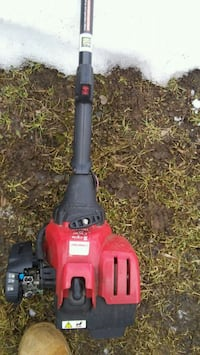 red and black gas string trimmer Little Falls, 13365
