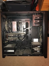 Gaming PC null, 07418