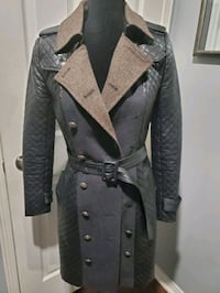 Fashionable Trench Brampton